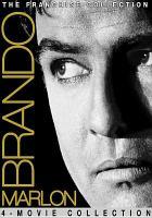 Marlon Brando 4-movie Collection