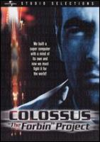 Colossus, the Forbin project