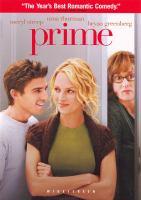 Prime [videorecording (DVD)]