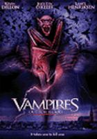 Vampires Out for Blood