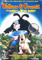 Wallace & Gromit, the Curse of the Were-rabbit
