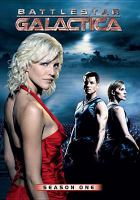 Battlestar Galactica, Season One