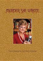 Murder, She Wrote (2)