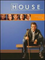 House M.D. : [videorecording (DVD)] season one.