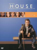 House M.D. : [videorecording (DVD)] season one.