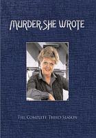 Murder, She Wrote (3)
