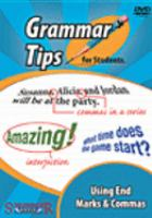 Grammar Tips for Students