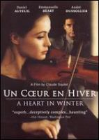 Un cœur en hiver