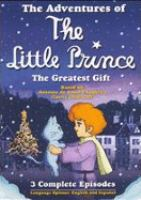 The Adventures of the Little Prince