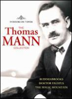 The Thomas Mann collection