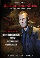 Wire in the Blood, the Complete Fourth Season