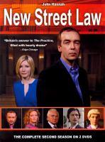 New Street Law |H[DVD]