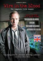 Wire in the Blood, the Complete Fifth Season