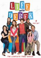 Life With Derek, the Complete Third Season