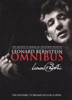 Leonard Bernstein, Omnibus