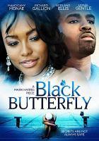 Black butterfly [DVD]