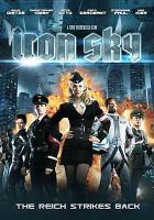 Iron Sky(DVD,Blu-ray Combo Pack,Udo Kier)