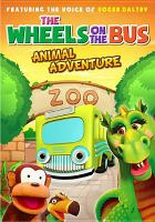 Animal Adventures(DVD)