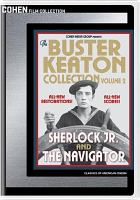 The Buster Keaton collection. Volume 2