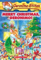 Merry Christmas, Geronimo!