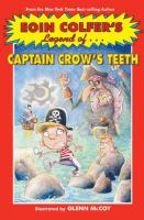 Eoin Colfer's Legend Of-- Captain Crow's Teeth