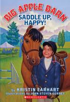 Saddle Up, Happy!