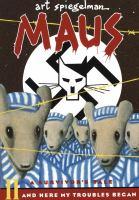 Maus - A Survivor's Tale II
