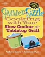 Simmer or Sizzle