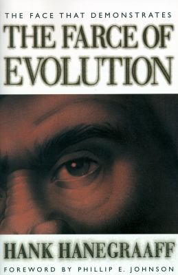 Cover image for The Face That Demonstrates the Farce of Evolution