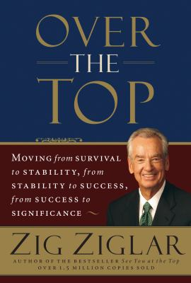 Cover image for Over the Top