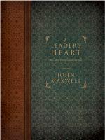 A Leader's Heart