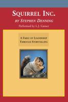 Squirrel Inc