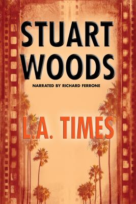 Cover image for L.A. Times