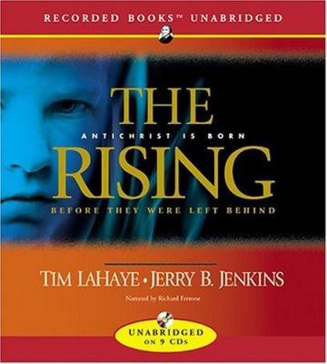 Cover image for The Rising