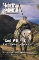 """""""God Wills It!"""""""