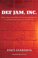 Def Jam, Inc