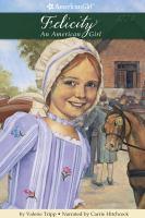 Felicity, An American Girl