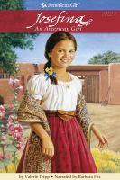 Josefina, An American Girl