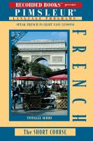 French, the Short Course