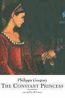 The constant princess [sound recording (unabridged book on CD)]