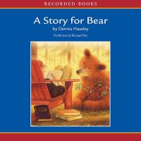 A Story for Bear