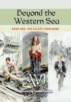 Beyond the Western Sea