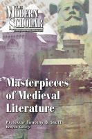 Masterpieces of Medieval Literature