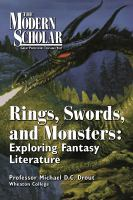 Rings, Swords, and Monsters