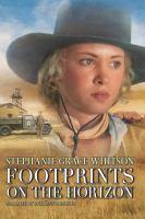 Footprints on the Horizon
