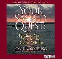 Your Sacred Quest