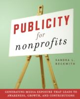 Publicity for Nonprofits