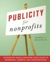 Publicity for Nonprofits
