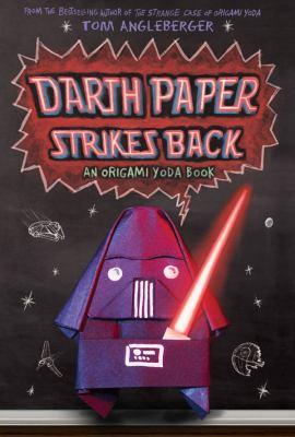 Darth Paper Strikes Back cover