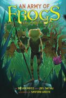 An army of frogs : a Kulipari novel